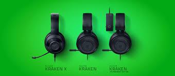 Игровые <b>наушники Razer Kraken</b> с хорошими басами. Купить ...