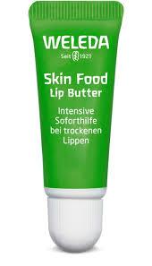 <b>Питательный бальзам для</b> губ Skin Food