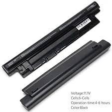 Tinkon 11.1V <b>65Wh MR90Y</b> N121Y <b>Laptop Battery</b> for Dell Inspiron ...