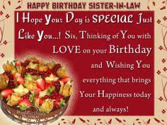 Best Sister Cards quotes | Quotes for Sister in Law http://www ... via Relatably.com