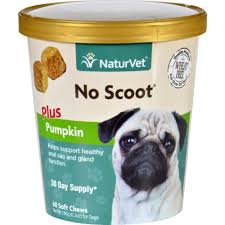 20% OFF: NaturVet <b>No Scoot for Dogs</b> Plus Pumpkin Soft Chew Cup ...