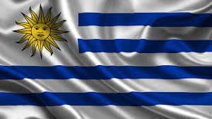 #Uruguay en la cuenca del Plata