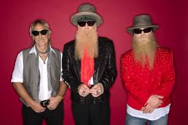 <b>ZZ TOP</b>: Viva Las Vegas | Southern Rock / Blues