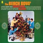 Christmas with the Beach Boys