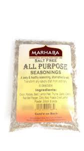 <b>All Purpose Seasoning (Salt Free</b>) – Kalustyan's