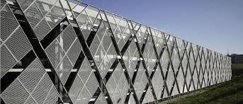 Стильный фасад паркинга | Архитектура фасадов, Архитектура ...