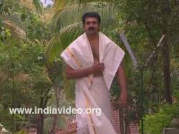 Image result for Dress of kerala men free images