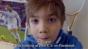employee stars imaginative campaigns and cool referral programs cv facebook
