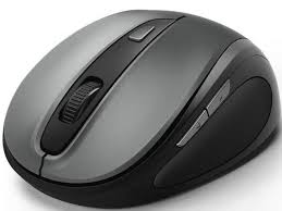 <b>Мышь Hama MW 400 Grey</b> USB - ElfaBrest