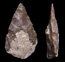 Image result for handaxes pics