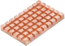 High Performance Copper Heatsink Cooler - Amazon.com