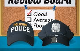 Police Review
