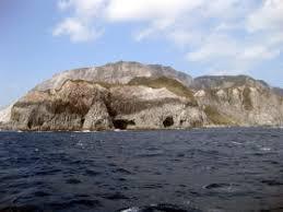 「神津島天上山噴火口跡」の画像検索結果