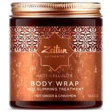 Средства для похудения и борьбы с целлюлитом Zeitun — купить ...