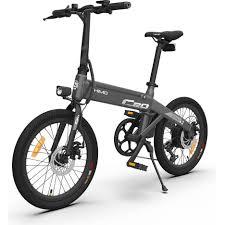 Электровелосипед <b>Электровелосипед Xiaomi HIMO</b> C20 grey ...