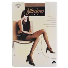 колготки filodoro classic ninfa