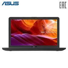"""Ноутбук <b>Asus X543UA-GQ2608</b> 15.6""""/FHD/Pen 4417U/6Gb ..."""