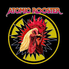 <b>Atomic Rooster</b> - Home | Facebook