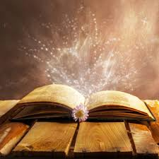 Image result for book come to life