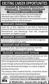 job in sugar power industry graduate training program job exciting career opportunities sugar power industry graduate training program experience growth success we arc one of the loading and most