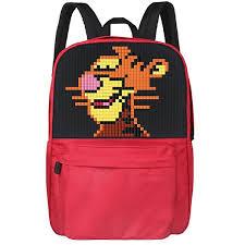 <b>Школьный</b> рюкзак Upixel «Classic <b>school pixel</b> backpack ...