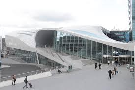Arnhem Centraal railway station