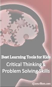 Lollipop Logic  Critical Thinking Activities Homeschool Den