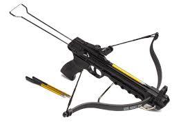 <b>Арбалет</b>-пистолет <b>рекурсивный Man Kung</b> MK-80A3 - купить в ...