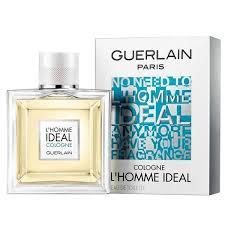 <b>Guerlain L'Homme Ideal Cologne</b> for Men in Canada ...