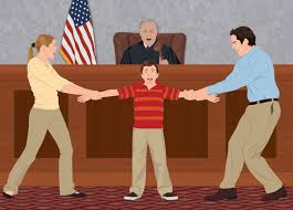 Child Custody Cases