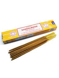 <b>Благовоние Сандаловое дерево</b> Satya Incense 10094986 в ...