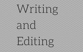 Writing and Editing   LanguagebyLaura com