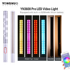 Wholesale <b>Yongnuo</b> Led Light - Buy Cheap in Bulk from China ...