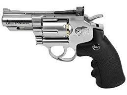 "Amazon.com : ASG Dan Wesson 2.5"" CO2 Powered Air Revolver ..."