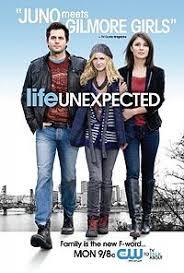 Жизнь непредсказуема / Life Unexpected