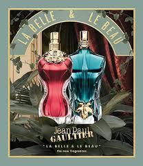 <b>Jean Paul Gaultier</b> Perfumes
