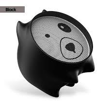<b>Портативная колонка Baseus</b> Dogz Wireless speaker E06 черная ...