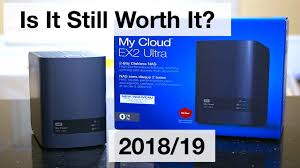 <b>WD MY CLOUD EX2</b> Ultra - Still Worth It In 2018/19? - YouTube