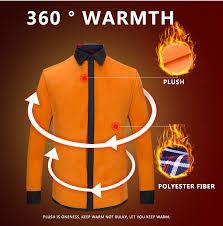 <b>Aoliwen</b> Winter warm shirt plus velvet thickening fashion <b>print</b> plaid ...