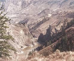 Cañón Fraser