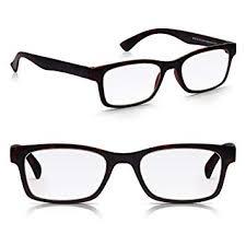 Read Optics 2 Pack Ladies/Gents <b>Reading Glasses</b>: <b>Unbreakable</b> ...