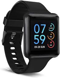 iTouch Air Special Edition Smartwatch, Heart Rate ... - Amazon.com