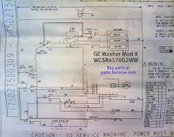 wiring diagram ge refrigerator wiring diagram schematics ge washer model wcsr4170g2ww wiring diagram fixitnow com samurai