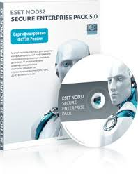 Сертифицированный антивирус ФСТЭК <b>ESET</b> NOD32: купить ...