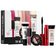 <b>Smashbox Try-Me</b>: <b>Fan Faves</b> Mini Face Set, Color: Btg - JCPenney