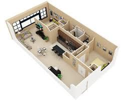 bedroom houses modern rooms en