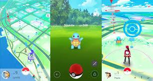 Rezultat slika za Pokemon Go