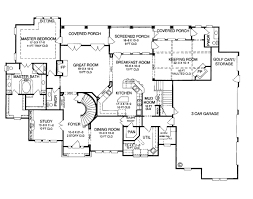 House Plan at FamilyHomePlans comEuropean Victorian House Plan Level One