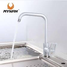 2019 <b>MYNAH Russia</b> New Arrival Design Pull Out <b>Kitchen Faucet</b> ...