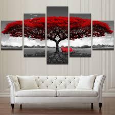 Modular Canvas <b>HD</b> Prints Posters Home Decor Wall Art Pictures <b>5</b> ...